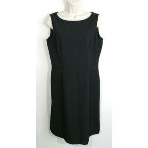 Tahari Arthur S. Levine Classics Sheath Dress E1